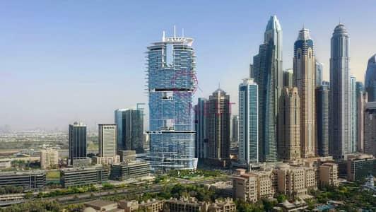 فلیٹ 1 غرفة نوم للبيع في الصفوح، دبي - Spectacular Dazzling Skylight  | Cavalli Tower