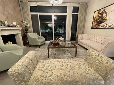 3 Bedroom Townhouse for Sale in Mudon, Dubai - Mid Unit  Type A  Fully Upgraded