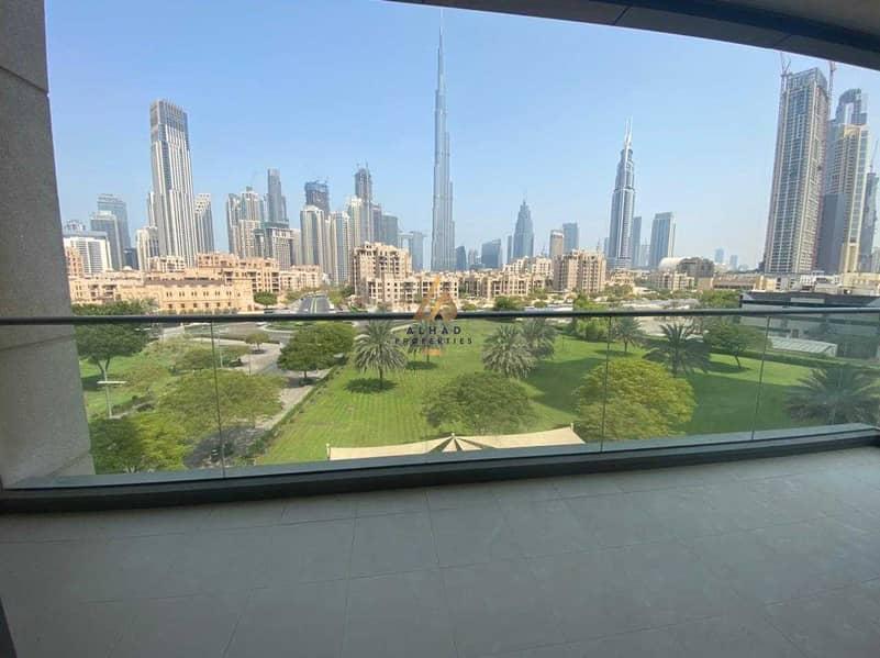 شقة في أبراج ساوث ريدج 4 أبراج ساوث ريدج وسط مدينة دبي 2 غرف 2775000 درهم - 5329683