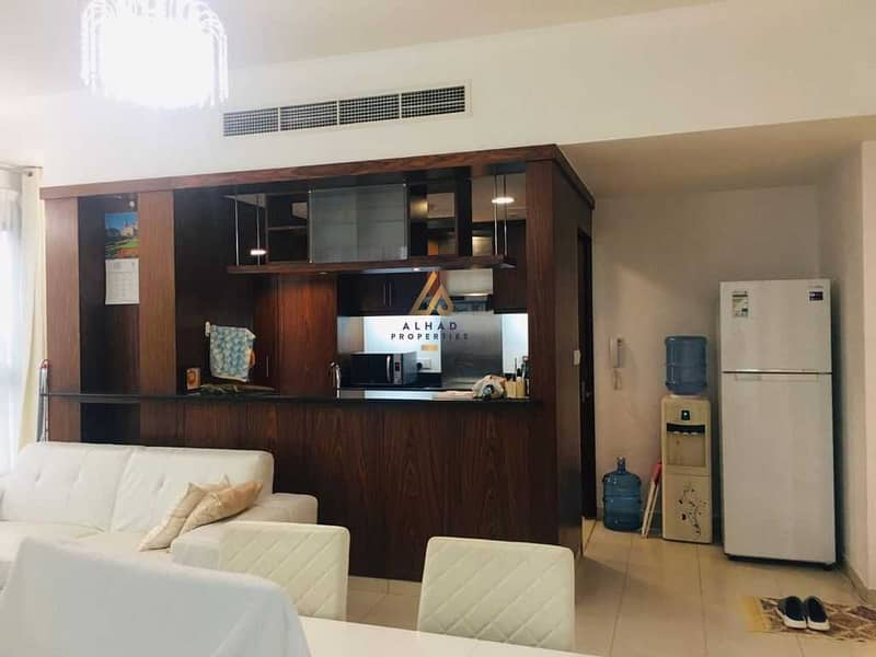 Unfurnished | Fountain View | 100% availble