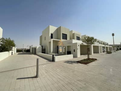 4 Bedroom Townhouse for Sale in Town Square, Dubai - Brand New | Corner Unit | Spacious Plot | Best Deal