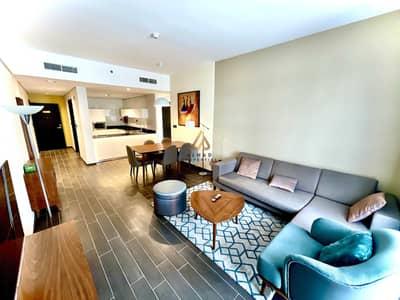 شقة فندقية 1 غرفة نوم للبيع في قرية جميرا الدائرية، دبي - High ROI  High-End Furnisher  Hot DEAL