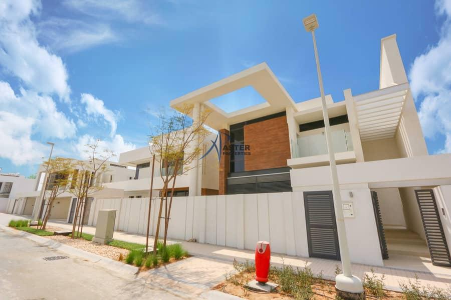 Luxurious Villa | Close to west Yas park | Amazing layout