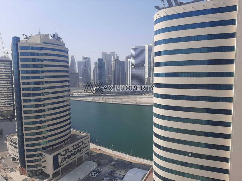 Brand New Apartment   Huge Balcony   Canal View