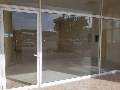 Shop for Rent in Mussafah, Abu Dhabi - Perfect location in M9, Direct from Landlord