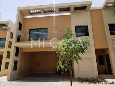 3 Bedroom Villa for Rent in Mohammed Bin Zayed City, Abu Dhabi - Elegant 3BR W/Maid | Pool & Gym | High End Finishing