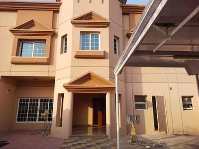فیلا 5 غرف نوم للايجار في أم سقیم، دبي - 5B/R Nice Living Maid  Pvt Garden Semi Independent villa for Rent 250k