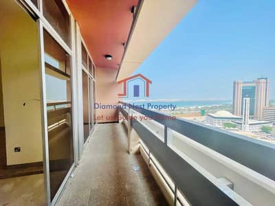 2 Bedroom Flat for Rent in Al Khalidiyah, Abu Dhabi - WoW Offer I WoW Location I WoW Price I 2 BR Apt I Corniche