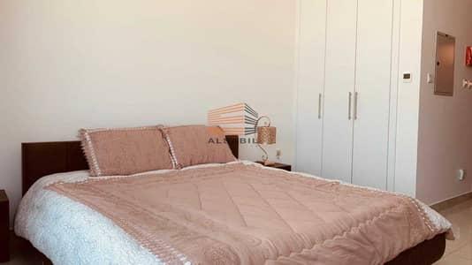 استوديو  للايجار في قرية جميرا الدائرية، دبي - Brand New   luxury Studio   furnished  