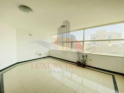 شقة 2 غرفة نوم للايجار في سنترال ديستركت، العین - Bright reasonably priced with laundry room
