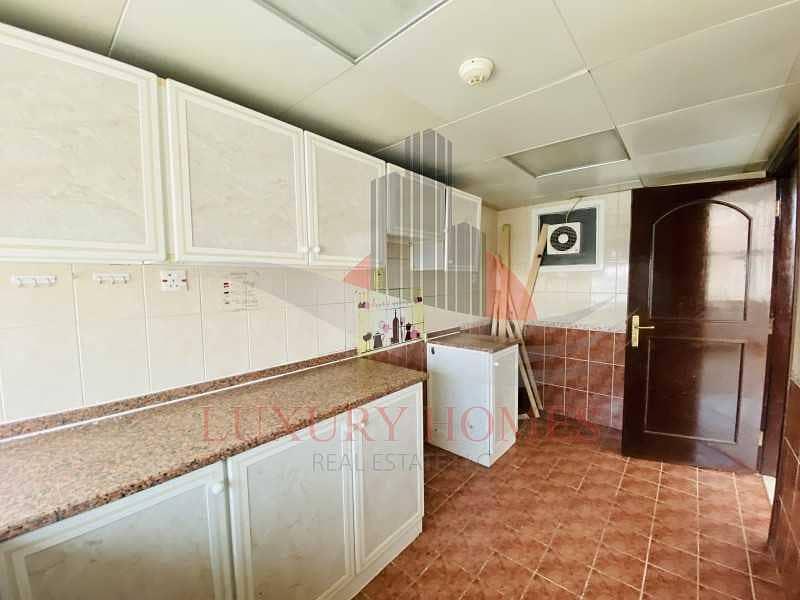 12 Bright reasonably priced with laundry room