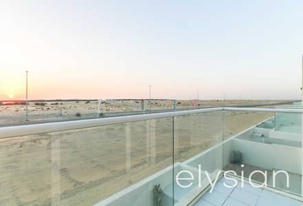 4 Bedroom Townhouse for Sale in DAMAC Hills, Dubai - Best Layout | 4 Bedroom Townhouse | Investment