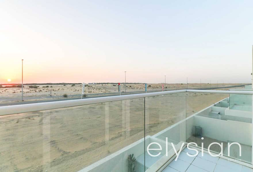 Best Layout | 4 Bedroom Townhouse | Investment