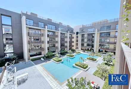 شقة 1 غرفة نوم للبيع في قرية جميرا الدائرية، دبي - Ideal Investment   Elite Quality   Occupied