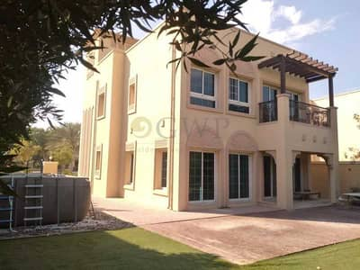 2 Bedroom Villa for Sale in Jumeirah Village Triangle (JVT), Dubai - Tall Trees | Full Privacy | Excellent Location |