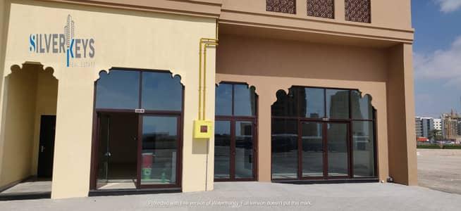 Shop for Rent in Al Jaddaf, Dubai - HUGE RETAIL AREA IN JADDAF | NO COMPETITION | UPCOMING AREA