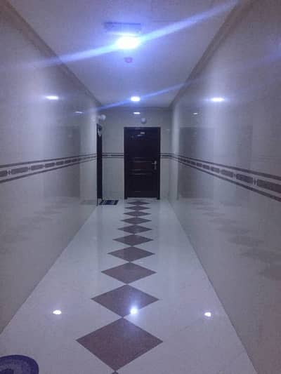 Special Offer! Very nice and Spacious 1 Bedroom With Balcony Available For Rent in Al Qasimi Sharjah