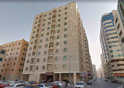 1 bhk available in al qasimia area