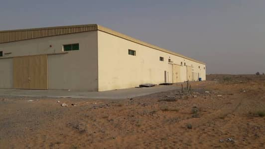 Available Warehouse in Umm Al Quwain , For Rent