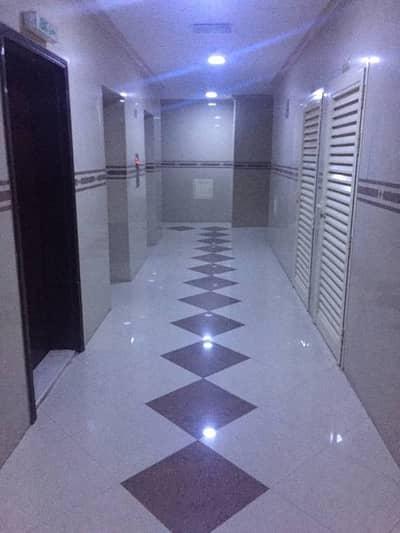 Spacious 2 Bhk Available In Al Qasmia Area
