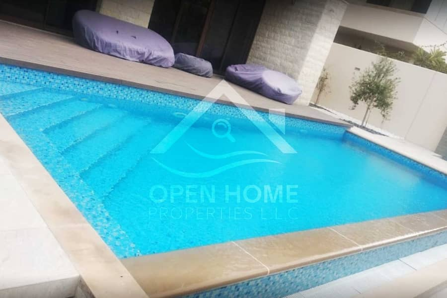 2 Full Sea View I Type 6 Villa I Best Price with Rent Refund I