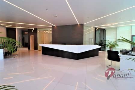 Showroom for Sale in Business Bay, Dubai - Beautiful Sunlit Showroom In Prized Central Location
