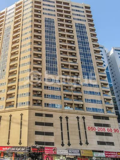 1 Bedroom Apartment for Rent in Al Nahda, Sharjah - One bedroom Apartment for Rent in Al Nahda AL SHARJA
