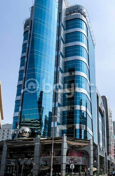 Fully Fitted Office at M.M. Towers, Al Maktoum St.