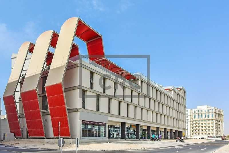 27 Rent | Incredible Building | 3 Months Free