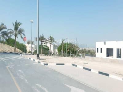 ارض سكنية  للبيع في الفرجان، دبي - 2Villa Plot Next to Each Other Furjan VIP Location