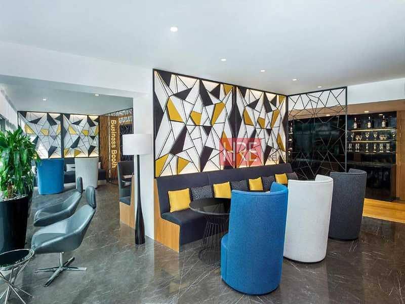 15 Executive Suite  Growing ROI 5%   Prime Location