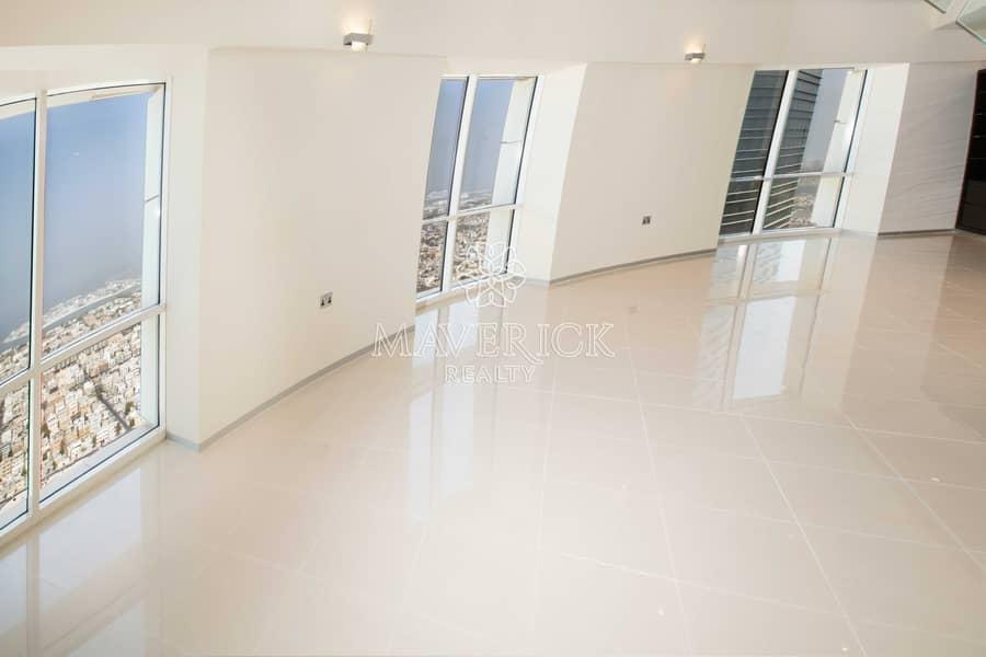 2 Huge 2BR Duplex | No Commission | Chiller Free