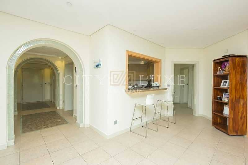 2 3 Bed + Maids   Fully Furnished   Park View