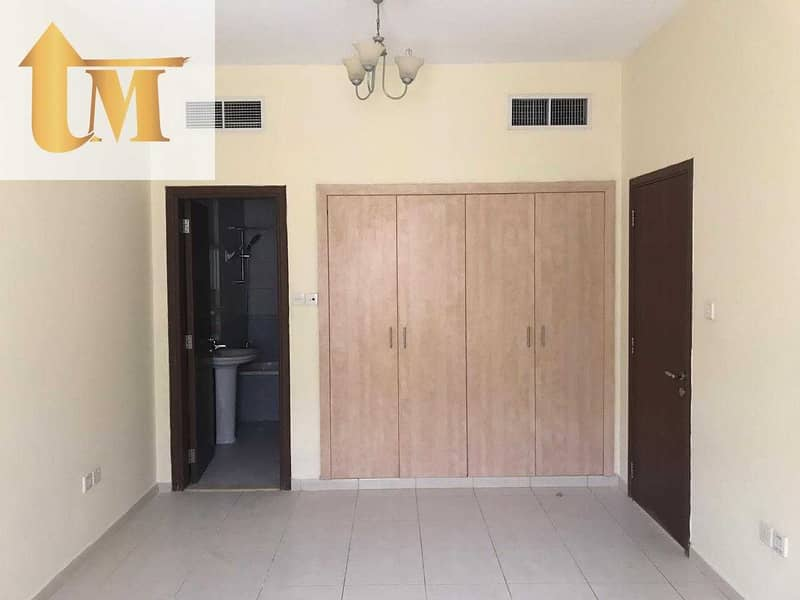 2 FULLY FURNISHED   1BHK    WITH BALOCNY    2700/-MONTH COMMUNITY VIEW