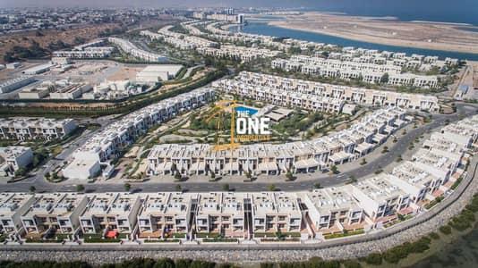2 Bedroom Townhouse for Sale in Mina Al Arab, Ras Al Khaimah - Furnished  Garden View 2 Bedroom Townhouse