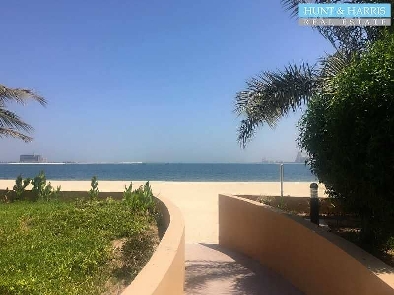 26 Cozy Studio Apartment - Fully Furnished - Stunning Sea View