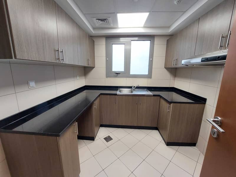 2 One Bedroom Like Brand New Luxury Building With Gym Pool Kids Playing Area Near To Sharjah University