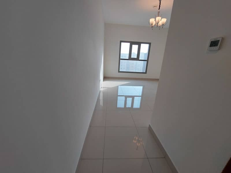 15 One Bedroom Like Brand New Luxury Building With Gym Pool Kids Playing Area Near To Sharjah University