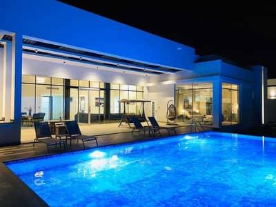 3 Bedroom Villa for Rent in Aljazeera Al Hamra, Ras Al Khaimah - Majestic Three beddrom Family Villa with swimming pool