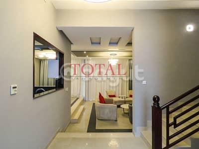 3 Bedroom Villa for Rent in Aljazeera Al Hamra, Ras Al Khaimah - Amazing three bedroom Family Villa with balcony