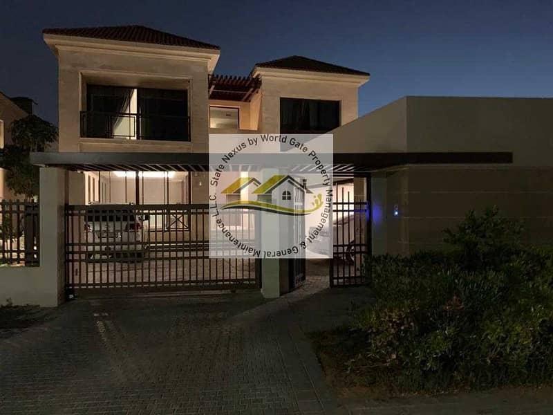 7 bedroom villa for sale for 25 Million