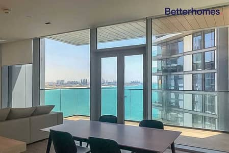 3 Bedroom Flat for Sale in Bluewaters Island, Dubai - Panoramic Ocean Views | Modern Upgrades| 3+ Maids