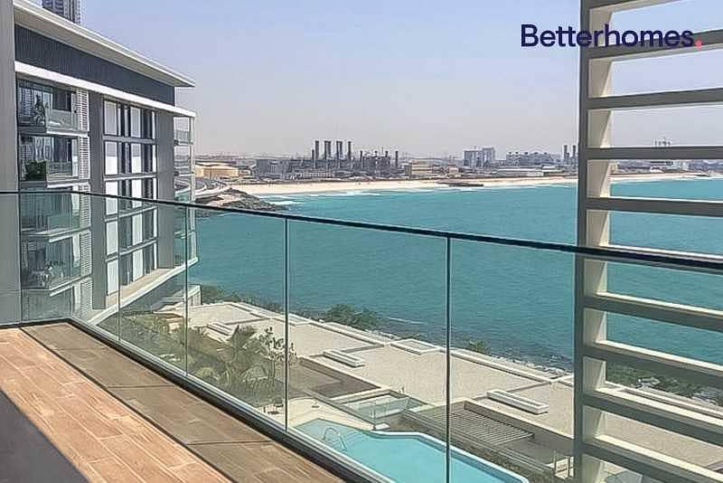 2 Panoramic Ocean Views | Modern Upgrades| 3+ Maids