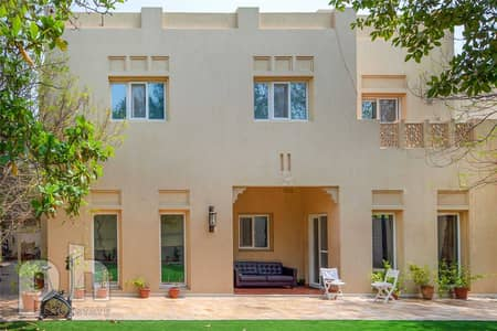 4 Bedroom Villa for Sale in Arabian Ranches, Dubai - VOT | Internal | Well maintained| large plot|