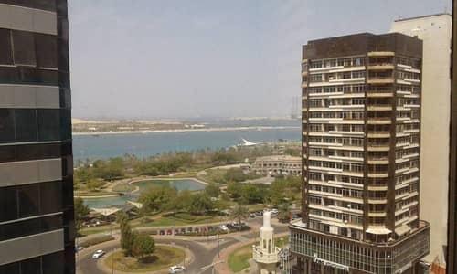 spacious 3 BR apartment in Khalifa St. 88k!!