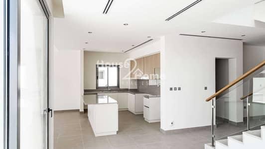4 Bedroom Villa for Sale in Dubai Hills Estate, Dubai - E2| Single Row| Vacant