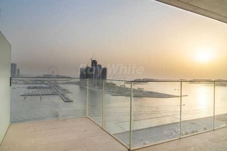3 Bedroom Flat for Sale in Palm Jumeirah, Dubai - High Floor I Extreme Luxury I Super Potato Design