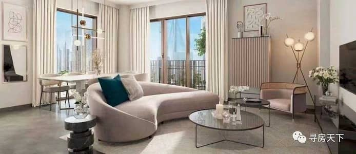 شقة 1 غرفة نوم للبيع في ذا لاجونز، دبي - Resale   Beach Access   Good Payment Plan