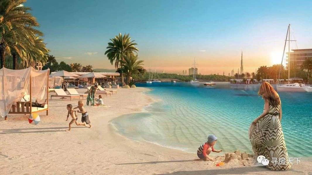 2 Resale | Beach Access | Good Payment Plan