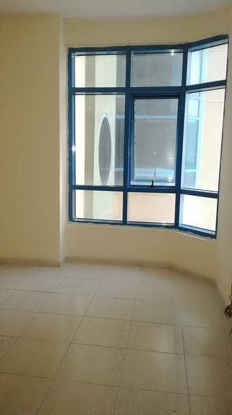 New Studio Flat with 1 Month Free in cheap rent just 22k in Qasimia